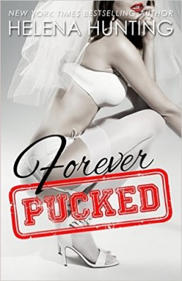Review: Forever Pucked by Helena Hunting