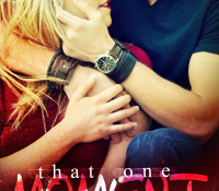 iTunes Release: That One Moment by Amy Daws