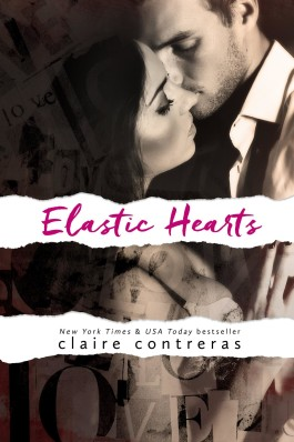 Review and Giveaway: Elastic Hearts by Claire Contreras