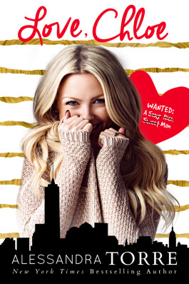 Review: Love, Chloe by Alessandra Torre