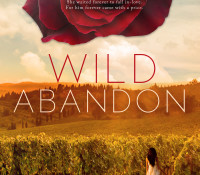 Cover Reveal: Wild Abandon by Jeannine Colette