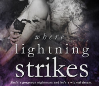 Release Day: Where Lightning Strikes by AL Jackson