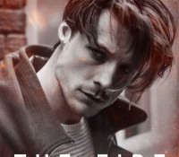 Review: The Fire Between High and Lo by Brittainy C. Cherry