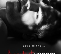 Cover Reveal: Sweetest Venom by Mia Asher