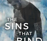 Review: The Sins That Binds Us by Geneva Lee