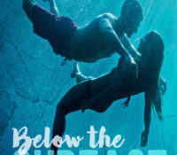 Cover Reveal: Below the Surface by Elizabeth Lee