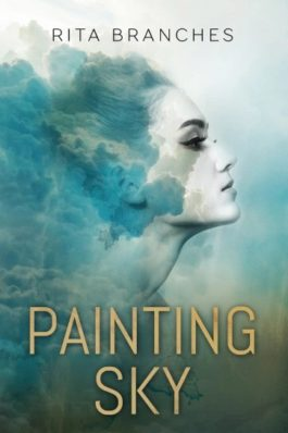Review: Painting Sky by Rita Branches
