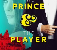 Cover Reveal: The Prince and the Player by Tia Louise
