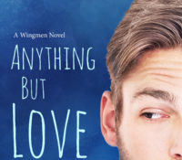 Cover Reveal: Anything But Love by Daisy Prescott