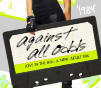 Release Blitz: Against All Odds by Rebecca Yarros