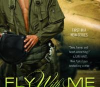 Release Blitz: Fly With Me by Chanel Cleeton