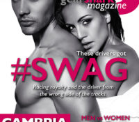 Release Blitz: #SWAG BY CAMBRIA HEBERT