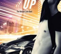 Release Blitz: Turn it Up by Kim Karr