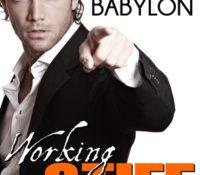 Release Blitz:  Working Stiff: Casimir by Blair Babylon