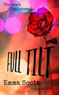 Review: Full Tilt by Emma Scott