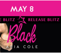 Release Blitz: Black by Aria Cole