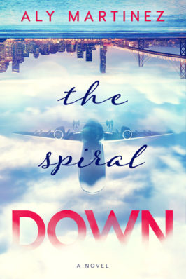 Review: The Spiral Down by Aly Martinez