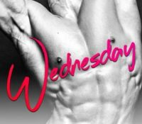 Release Blitz: Wednesday by Kendall Ryan