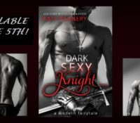 Release Blitz- Dark Sexy Knight by Katy Regnery