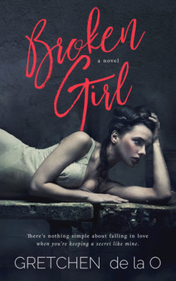 Review: Broken Girl by Gretchen de la O