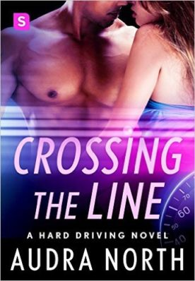 Review: Crossing The Line by Audra North