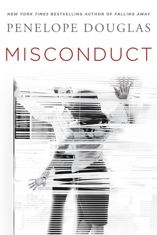 Misconduct by Penelope Douglas