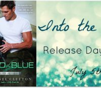 Release Blitz: Into the Blue by Chanel Cleeton