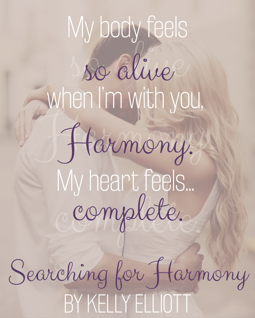 Searching for Harmony teaser 4