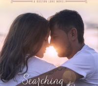 Review: Searching for Harmony by Kelly Elliott