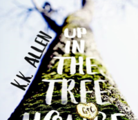 Review: Up in the Treehouse by KK Allen