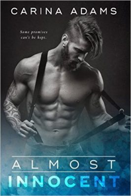 Review: Almost Innocent by Carina Adams