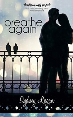 Review: Breathe Again by Sydney Logan