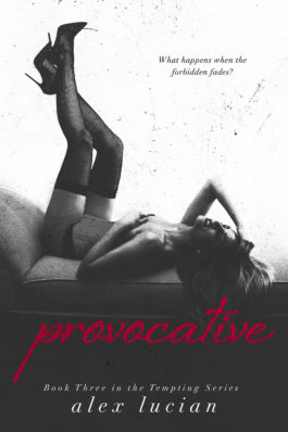 Review: Provocative by Alex Lucian