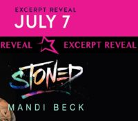 Excerpt Reveal: Stoned by Mandi Beck