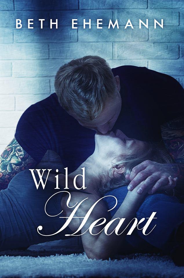 Wild Heart by Beth Ehemann
