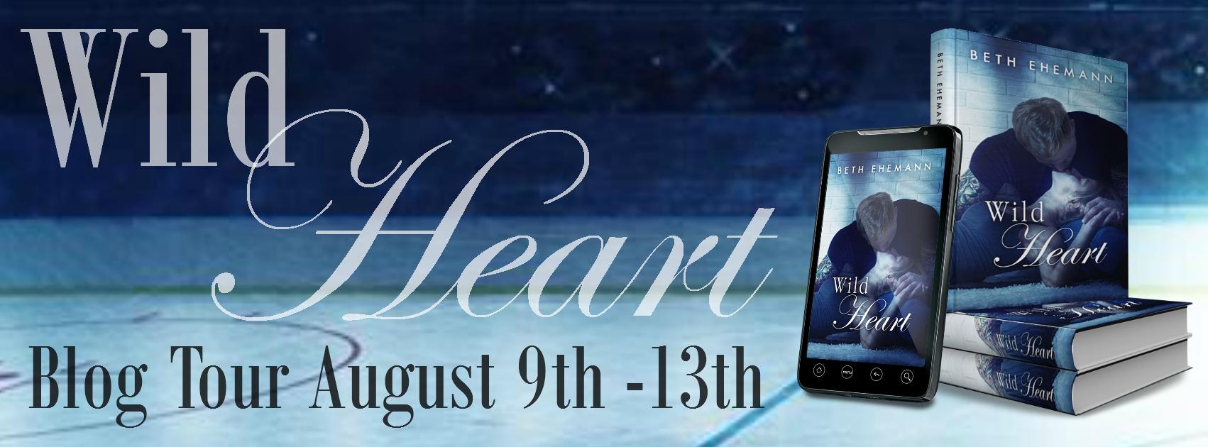 Wild Heart Tour Banner