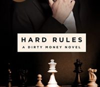 Review: Hard Rules by Lisa Renee Jones