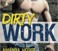 Release Blitz and Review: Dirty Work – An Anthology by Amanda Heger, Harper St. George and Tara Wyatt