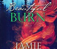 Release Blitz: Beautiful Burn by Jamie McGuire