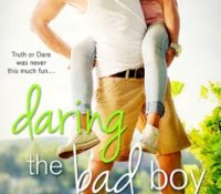 Release Day Blitz and Review: Daring The Bad Boy by Monica Murphy