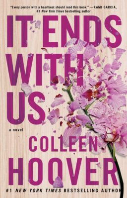 Special Group Review: It Ends With Us by Colleen Hoover