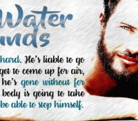 Excerpt Reveal: Salt Water Wounds by Jennifer Foor
