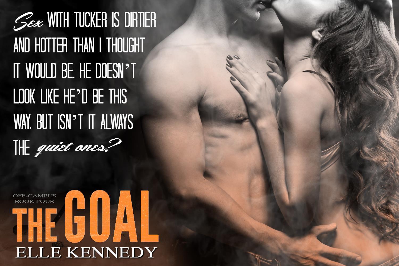 Resultado de imagen de the goal elle kennedy