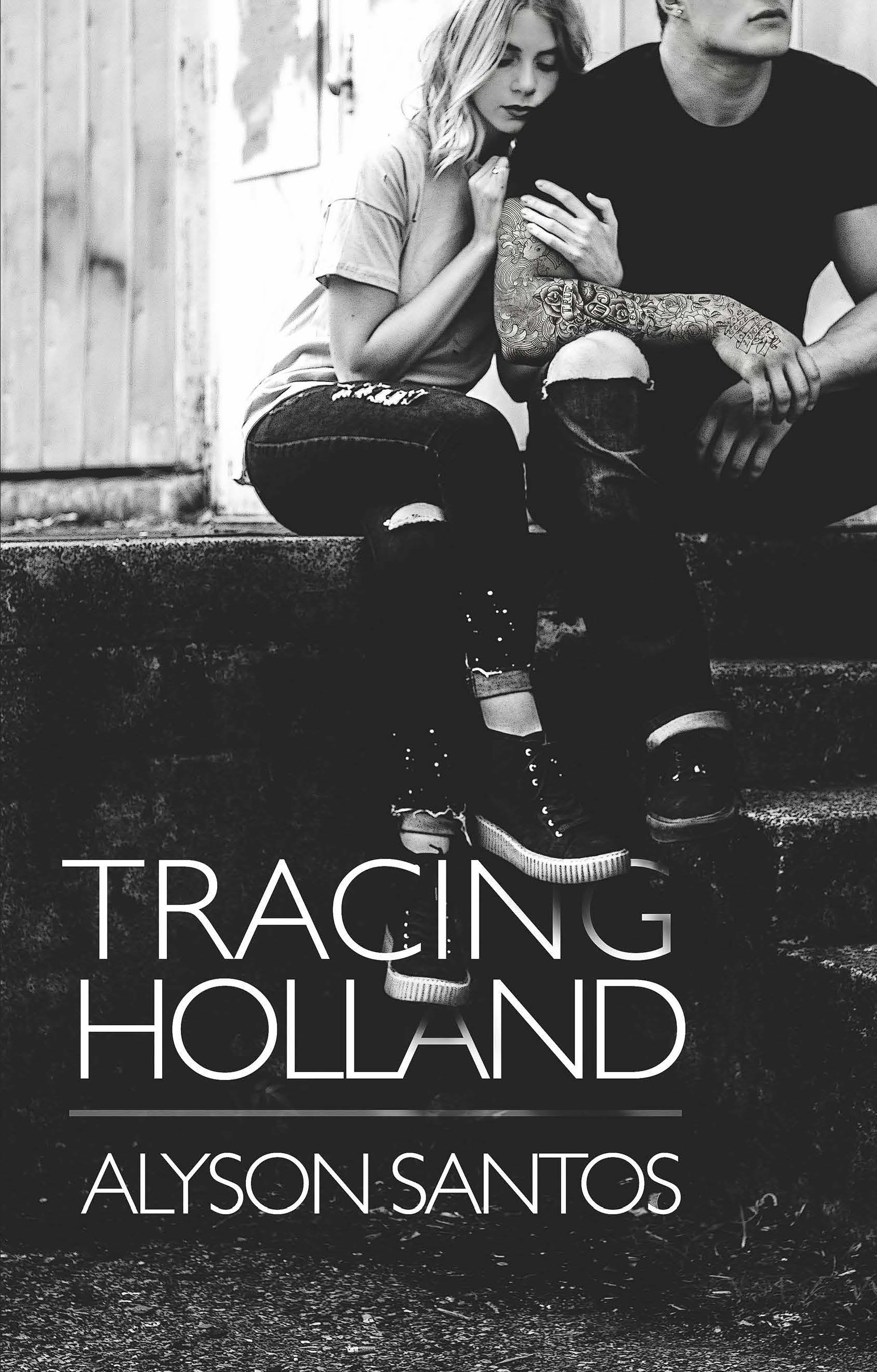 Tracing Holland (NSB Book 2) by Alyson Santos