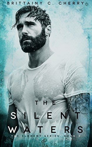 The Silent Waters (Elements, #3) by Brittainy C. Cherry