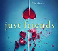 Release Blitz and Review: Just Friends by Monica Murphy