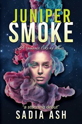 Review: Juniper Smoke by Sadia Ash