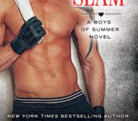 Cover Reveal: Grand Slam: The Boys of Summer  by Heidi McLaughlin