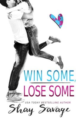 Review: Win Some, Lose Some by Shay Savage