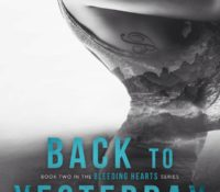 Excerpt and Review: Back to Yesterday by Whitney Barbetti